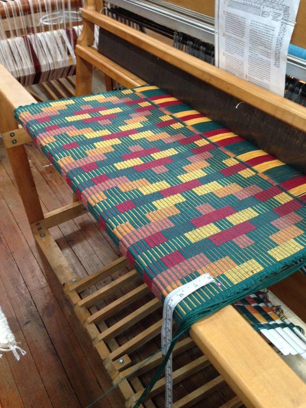Loom Rentals - The-Golden-Fleece Fiber Arts